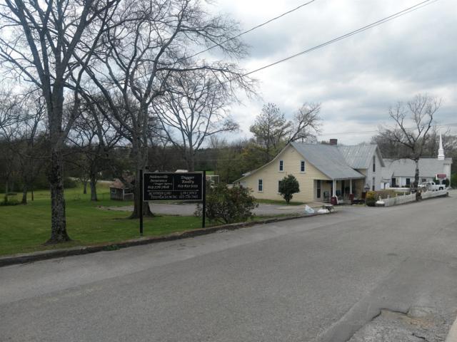 9927 Sam Donald Court, Nolensville, TN 37135 (MLS #1921823) :: Exit Realty Music City