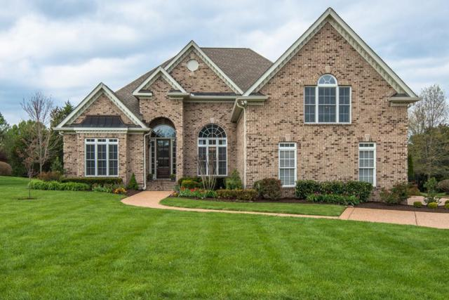 9712 Amethyst Ln, Brentwood, TN 37027 (MLS #1921881) :: CityLiving Group