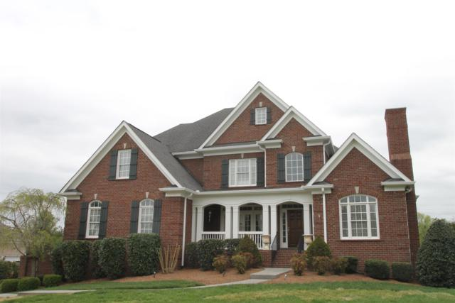 1756 Forsyth Park Dr, Brentwood, TN 37027 (MLS #1921885) :: FYKES Realty Group