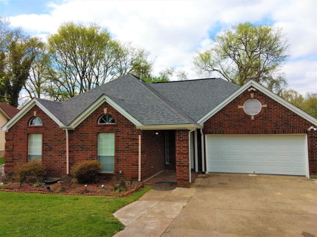 4492 S Trace Blvd, Old Hickory, TN 37138 (MLS #1921895) :: HALO Realty