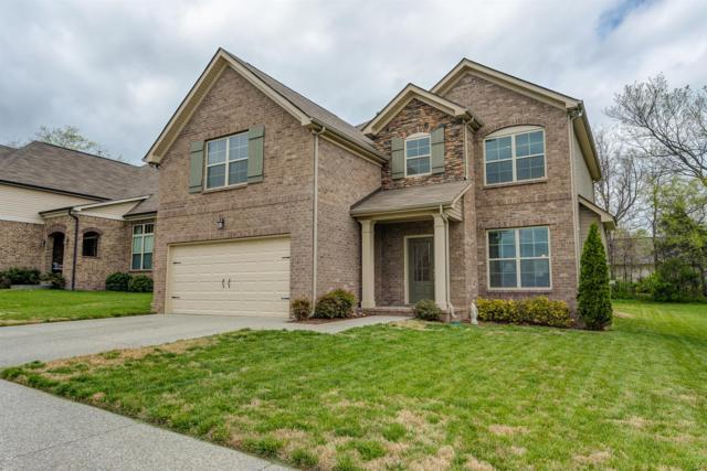 1033 Achiever Cir, Spring Hill, TN 37174 (MLS #1921908) :: Exit Realty Music City
