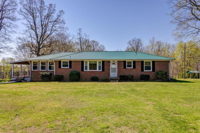 1415 Tidwell Switch Rd, Dickson, TN 37055 (MLS #1921918) :: Living TN
