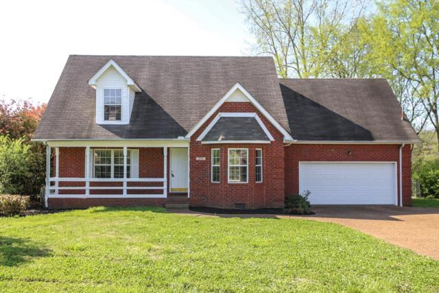 372 Clarkston Dr, Smyrna, TN 37167 (MLS #1921924) :: John Jones Real Estate LLC