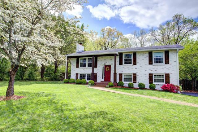 9003 Forest Lawn Drive, Brentwood, TN 37027 (MLS #1921925) :: FYKES Realty Group