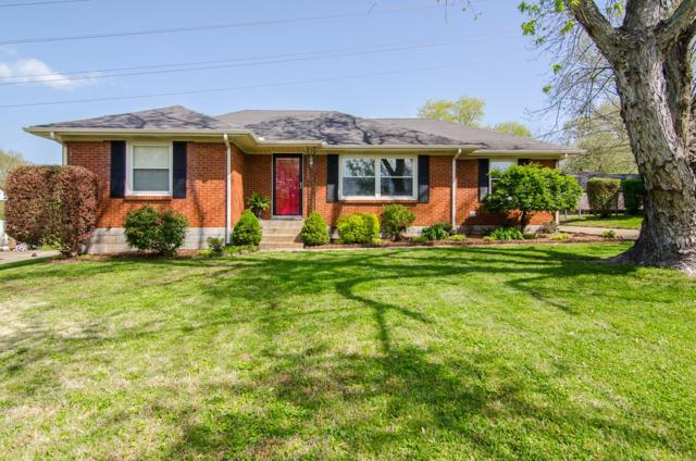 3112 Cloverwood Dr, Nashville, TN 37214 (MLS #1921939) :: NashvilleOnTheMove | Benchmark Realty