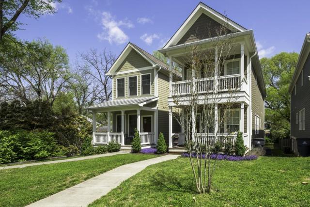 3510 Wrenwood Ave, Nashville, TN 37205 (MLS #1921950) :: FYKES Realty Group