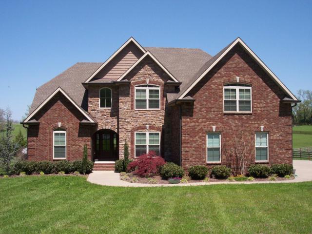 7235 Magnolia Valley Dr, Eagleville, TN 37060 (MLS #1921954) :: EXIT Realty Bob Lamb & Associates