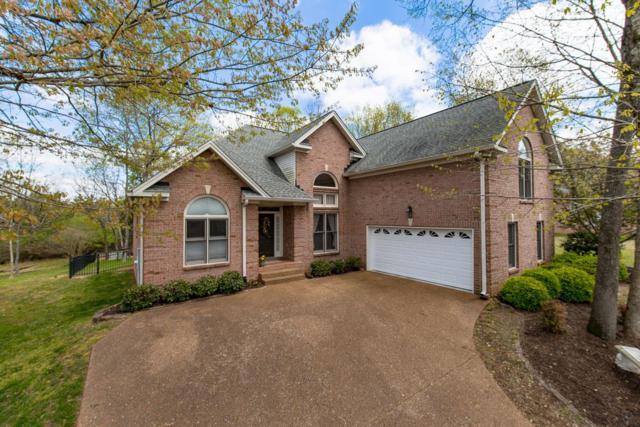 5817 Seven Points Trce, Hermitage, TN 37076 (MLS #1921955) :: Team Wilson Real Estate Partners