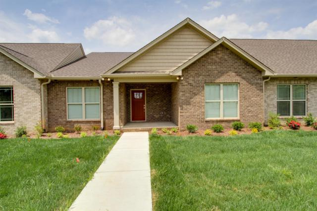 128 Odie Ray Street Unit B, Gallatin, TN 37066 (MLS #1921973) :: RE/MAX Homes And Estates