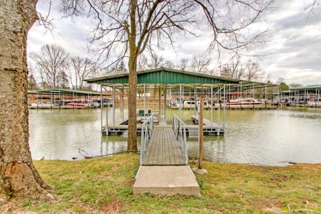 958 Aqua Dr, Gallatin, TN 37066 (MLS #1921976) :: RE/MAX Choice Properties