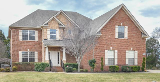 2042 Higgins Ln, Murfreesboro, TN 37130 (MLS #1921995) :: Maples Realty and Auction Co.