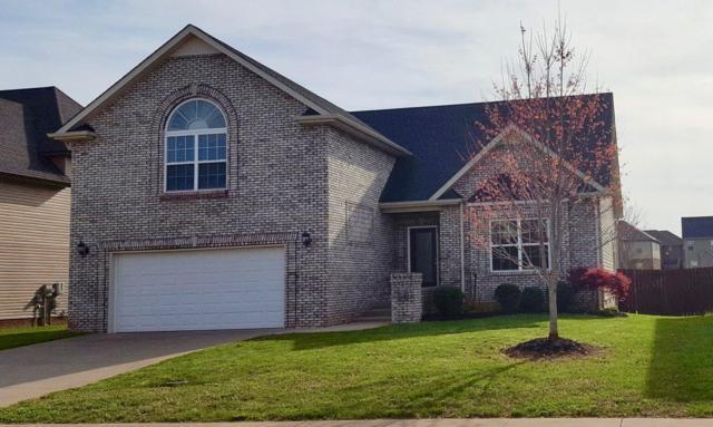 3376 Franklin Meadows Way, Clarksville, TN 37042 (MLS #1922025) :: EXIT Realty Bob Lamb & Associates