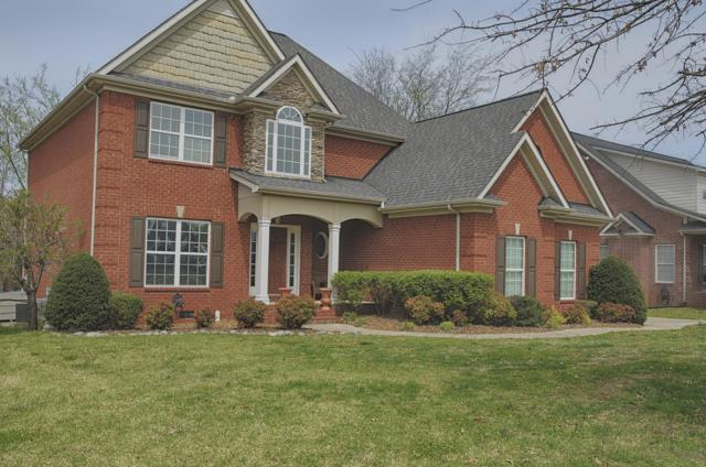 1347 Dunraven Dr, Murfreesboro, TN 37128 (MLS #1922030) :: NashvilleOnTheMove   Benchmark Realty