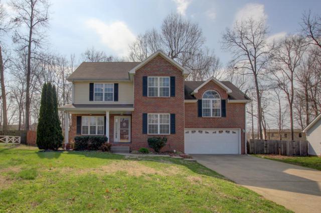 1563 Barrywood Cir W, Clarksville, TN 37042 (MLS #1922048) :: EXIT Realty Bob Lamb & Associates