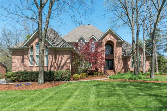 1743 Charity Dr, Brentwood, TN 37027 (MLS #1922056) :: NashvilleOnTheMove | Benchmark Realty