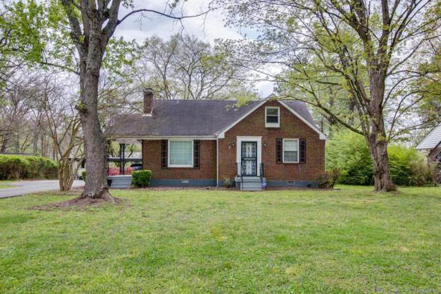 707 Currey Rd, Nashville, TN 37217 (MLS #1922080) :: REMAX Elite