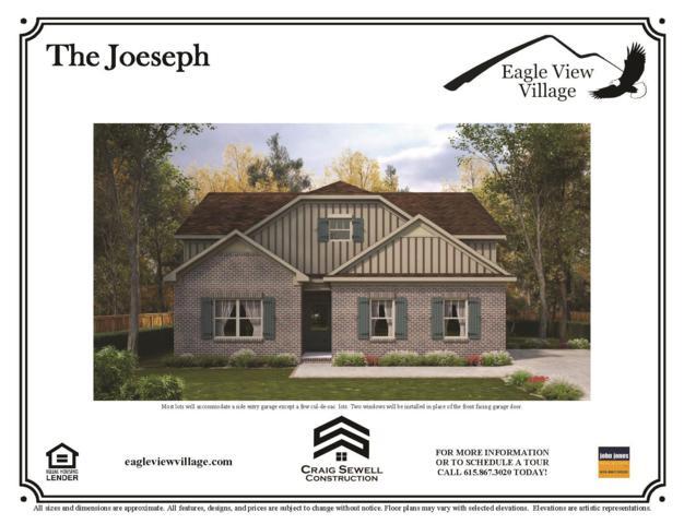 605 Eagle View Dr - #18, Eagleville, TN 37060 (MLS #1922082) :: EXIT Realty Bob Lamb & Associates