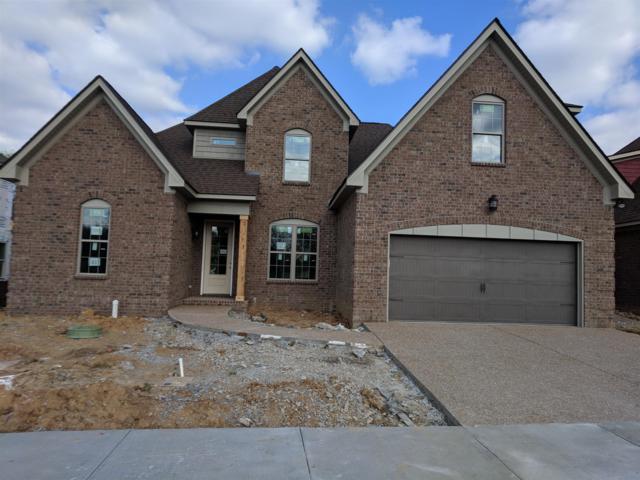 7233 Rising Fawn Trl, Hermitage, TN 37076 (MLS #1922086) :: RE/MAX Choice Properties