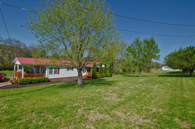 2406 Marshall Creek Rd, Auburntown, TN 37016 (MLS #1922096) :: Maples Realty and Auction Co.