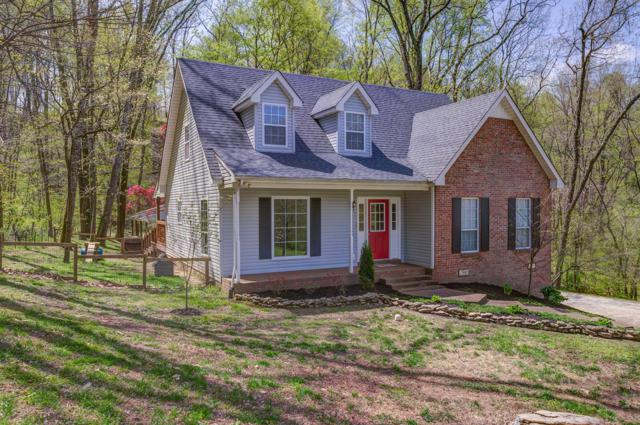753 Dry Creek Rd, Goodlettsville, TN 37072 (MLS #1922103) :: RE/MAX Homes And Estates