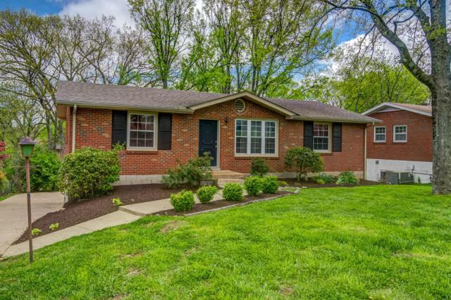 522 River Rouge Dr, Nashville, TN 37209 (MLS #1922115) :: Oak Street Group