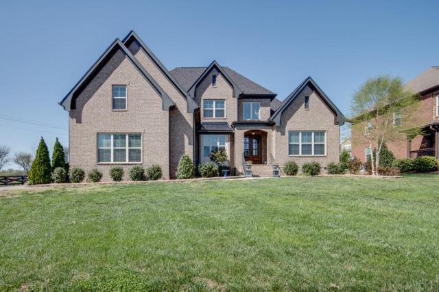 1050 Maleventum Way, Spring Hill, TN 37174 (MLS #1922124) :: Oak Street Group