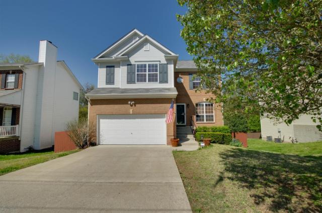 156 Waters Edge Lane, Hendersonville, TN 37075 (MLS #1922165) :: NashvilleOnTheMove   Benchmark Realty