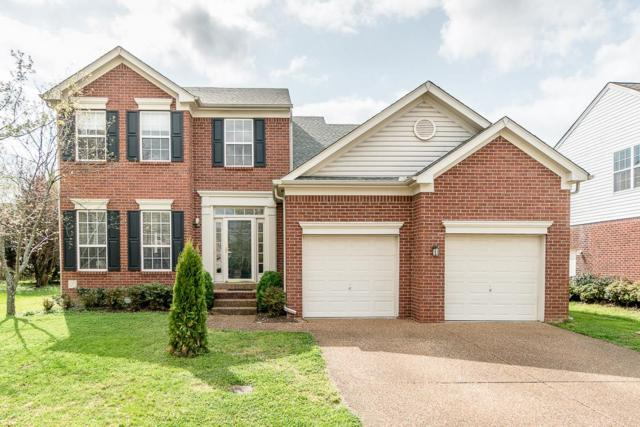 305 Millhouse Dr, Franklin, TN 37064 (MLS #1922169) :: RE/MAX Homes And Estates
