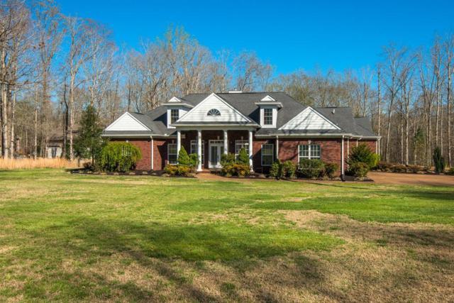 7225 Kingston Rd, Fairview, TN 37062 (MLS #1922176) :: NashvilleOnTheMove | Benchmark Realty