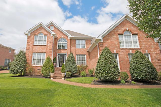 105 Glen Leven Way, Hendersonville, TN 37075 (MLS #1922196) :: RE/MAX Homes And Estates