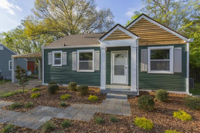 96 Jay St, Nashville, TN 37210 (MLS #1922200) :: NashvilleOnTheMove | Benchmark Realty