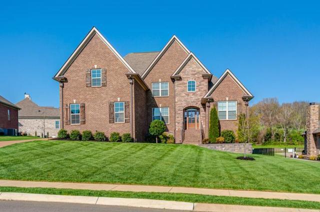 4057 Miles Johnson Pkwy, Spring Hill, TN 37174 (MLS #1922205) :: NashvilleOnTheMove | Benchmark Realty