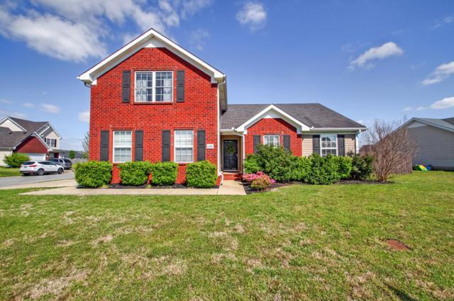 1709 Teresa Ln, Murfreesboro, TN 37128 (MLS #1922217) :: CityLiving Group