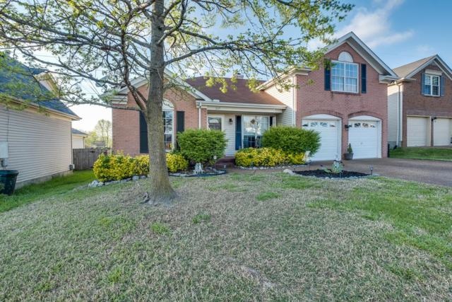 117 Cloverfield Ct, Hendersonville, TN 37075 (MLS #1922253) :: RE/MAX Homes And Estates
