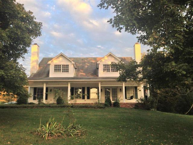 106 Long Dr, Goodlettsville, TN 37072 (MLS #1922256) :: RE/MAX Choice Properties