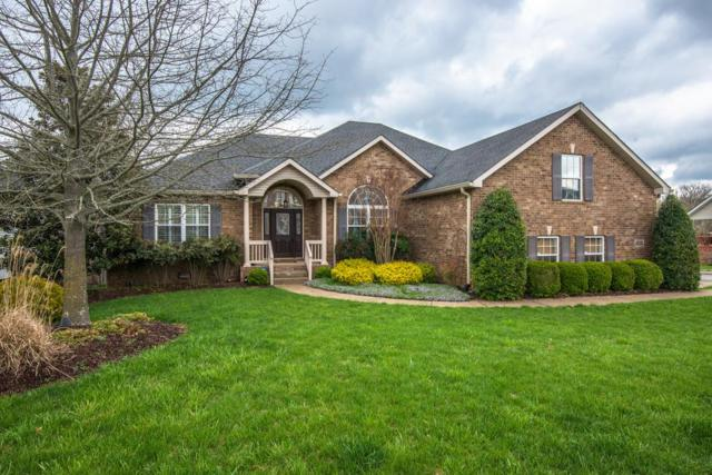 1250 Chapmans Retreat Dr, Spring Hill, TN 37174 (MLS #1922330) :: Maples Realty and Auction Co.