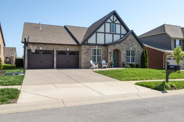 4973 Maxwell Landing Dr, Nolensville, TN 37135 (MLS #1922332) :: Maples Realty and Auction Co.