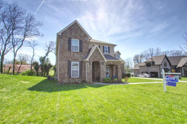 127 A Windmill Point Cir, Hendersonville, TN 37075 (MLS #1922335) :: RE/MAX Homes And Estates
