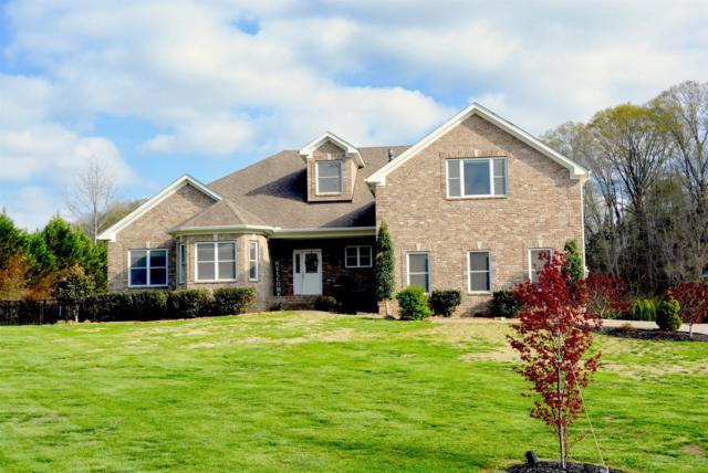 1294 Sandy Valley Rd, Hendersonville, TN 37075 (MLS #1922343) :: RE/MAX Homes And Estates