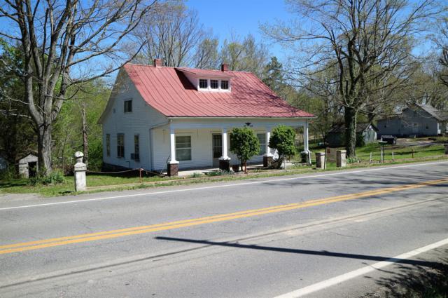 4504 Highway 49 W, Vanleer, TN 37181 (MLS #1922344) :: Exit Realty Music City