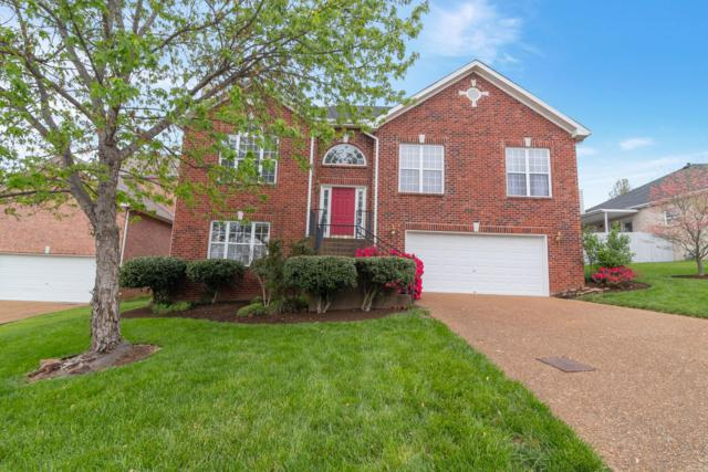 304 Scarlet Oak Ct, Brentwood, TN 37027 (MLS #1922352) :: RE/MAX Homes And Estates