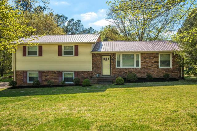 1310 White Bluff Rd, White Bluff, TN 37187 (MLS #1922371) :: Exit Realty Music City