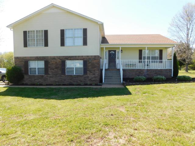 640 Charles Ln, Spring Hill, TN 37174 (MLS #1922378) :: RE/MAX Homes And Estates