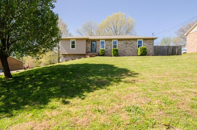 310 Mystic Hill Dr, Goodlettsville, TN 37072 (MLS #1922381) :: RE/MAX Homes And Estates