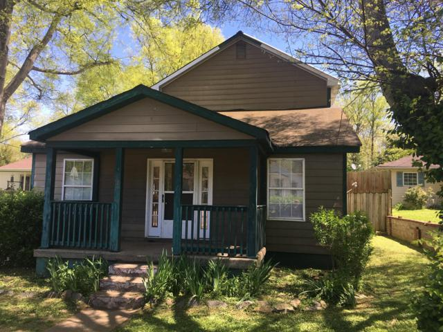 522 Eastboro Dr, Nashville, TN 37209 (MLS #1922389) :: Maples Realty and Auction Co.