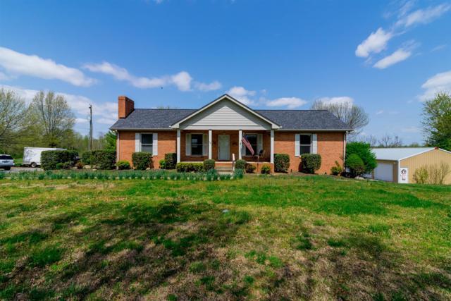 1834 Union Hill Rd, Goodlettsville, TN 37072 (MLS #1922395) :: RE/MAX Choice Properties