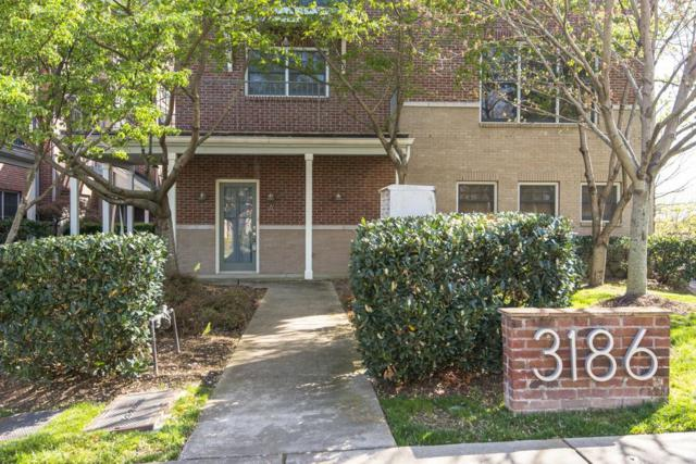 3186 Parthenon Ave Apt A A, Nashville, TN 37203 (MLS #1922399) :: Maples Realty and Auction Co.