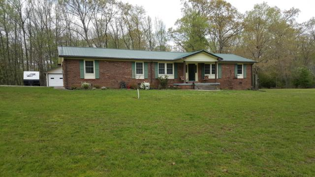 1247 Timberwood Dr, New Johnsonville, TN 37134 (MLS #1922405) :: Maples Realty and Auction Co.