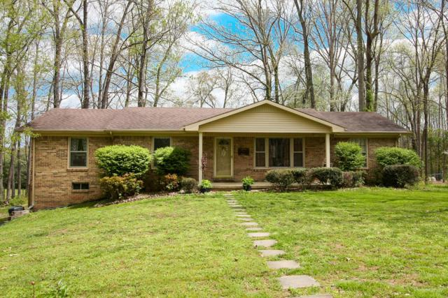 70 Neale Rd, McMinnville, TN 37110 (MLS #1922409) :: Maples Realty and Auction Co.