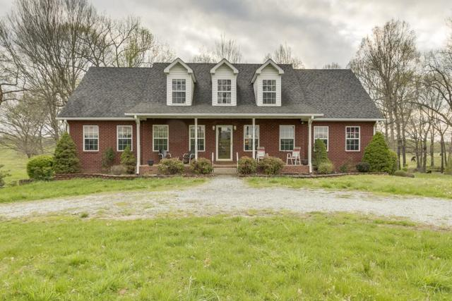 3720 Turns Rd, Springfield, TN 37172 (MLS #1922410) :: Maples Realty and Auction Co.